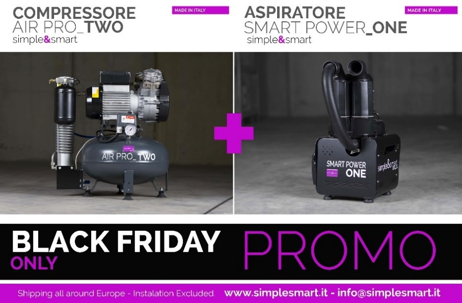 compressor+suction machine promo